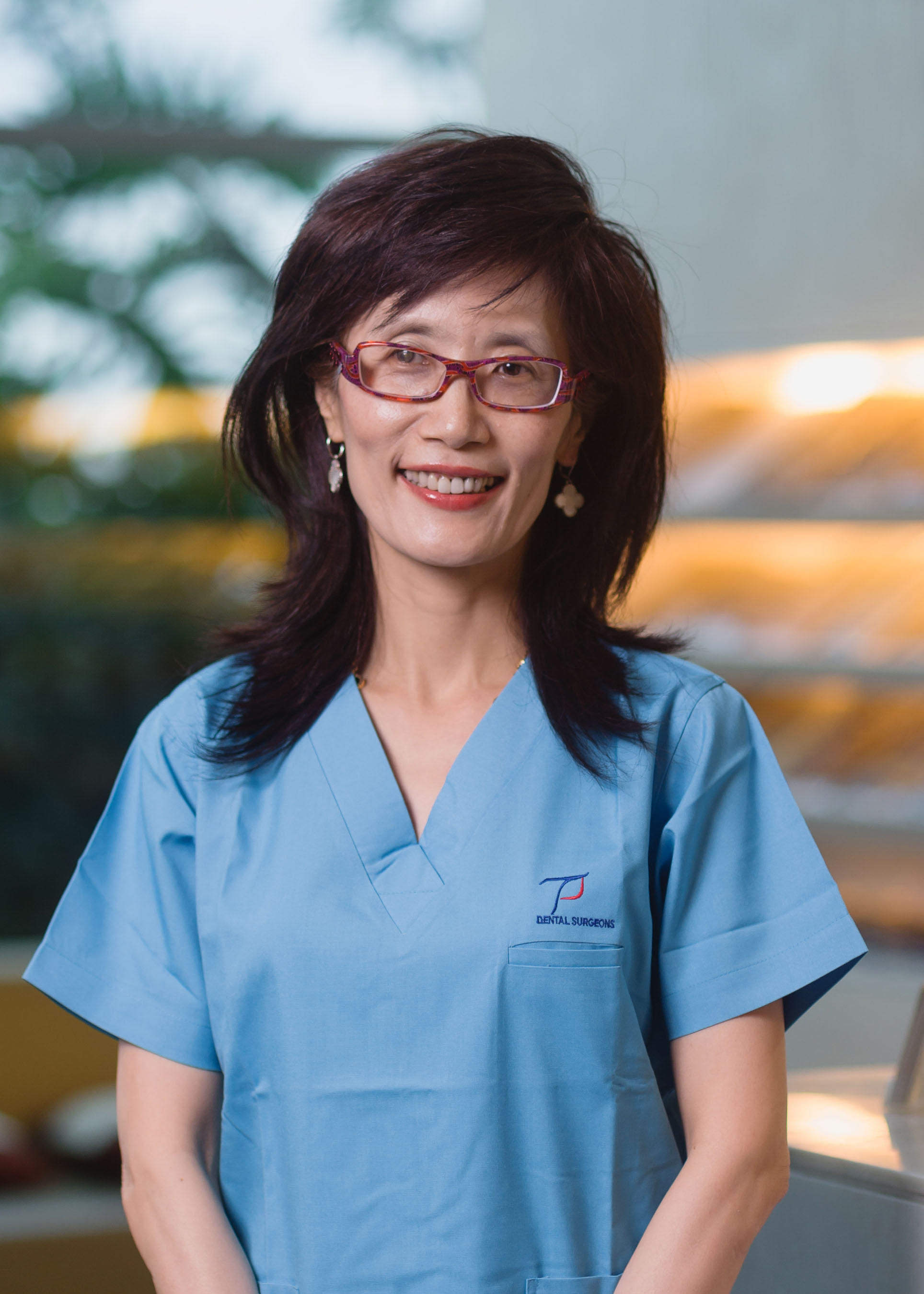 Dr Yee Cheau, Hwang - TP Dental