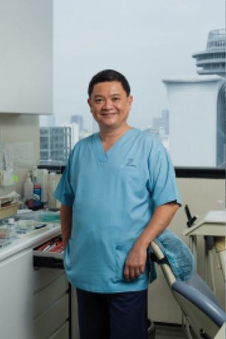 Dr Chee Meng, Lee - TP Dental