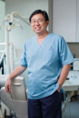 Dr Kee Leong, Ngan - TP Dental