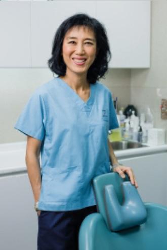 Dr Siok Ngoh, Gan - TP Dental