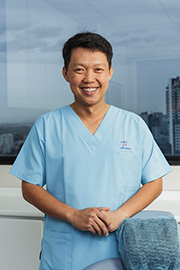 Dr Yee Fatt, Chin - TP Dental