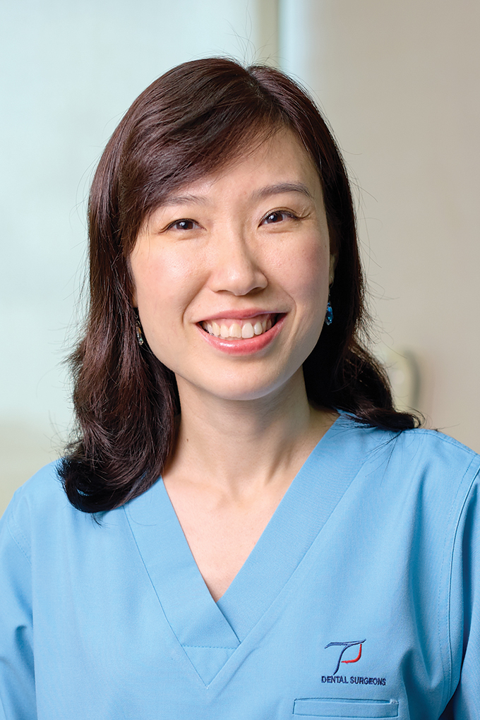 Dr Mei Yi, Chew - TP Dental