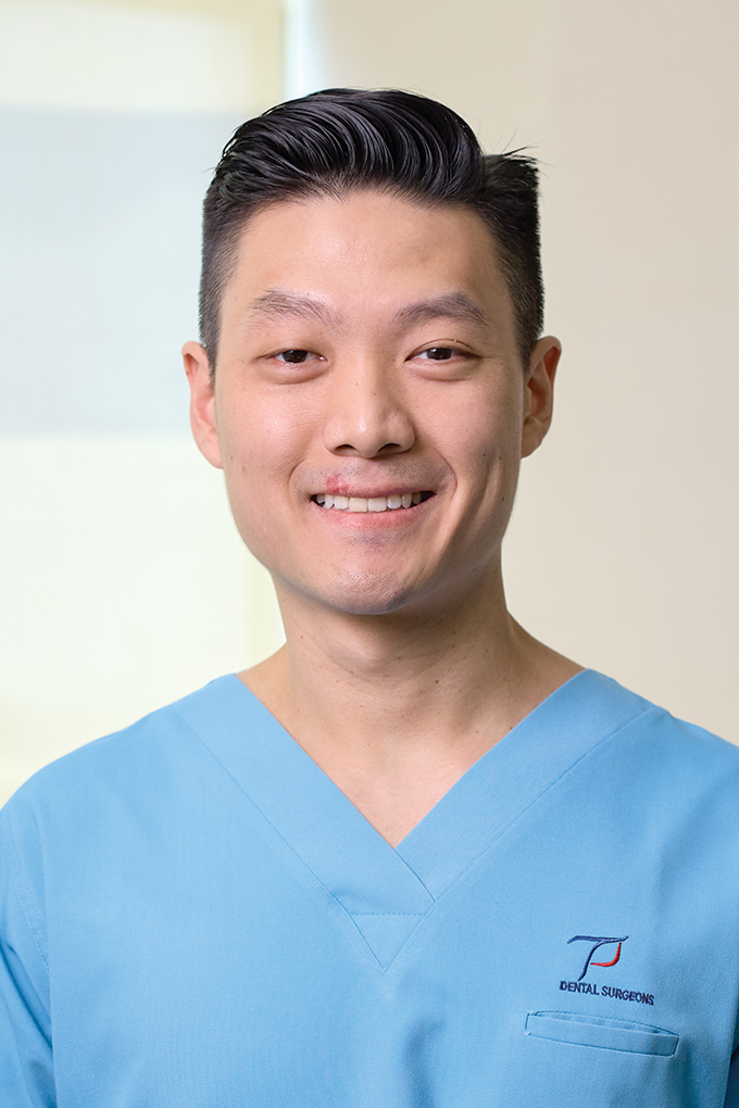 Dr Shiming, Huang - TP Dental