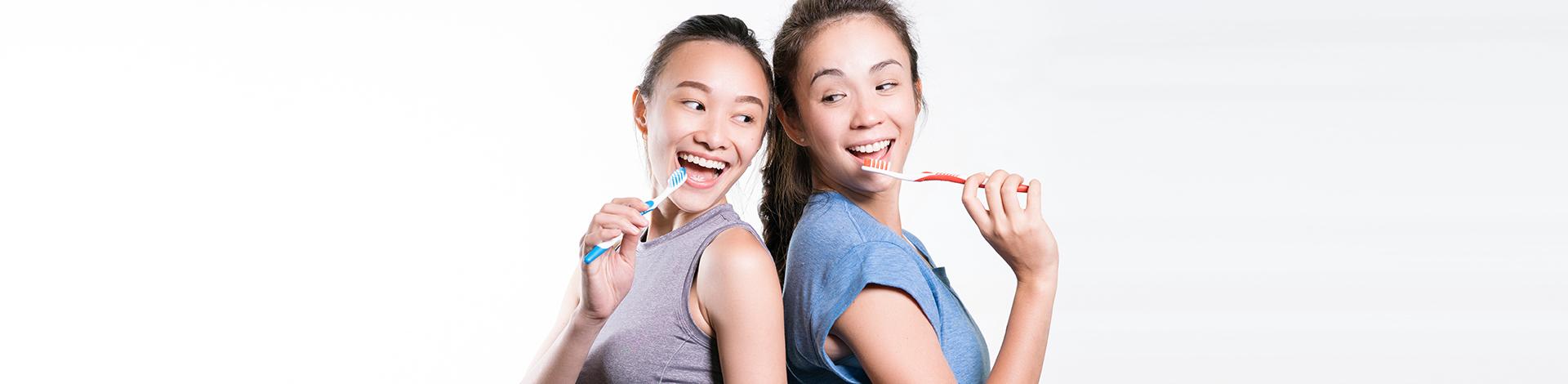 Our Dental Services - TP Dental