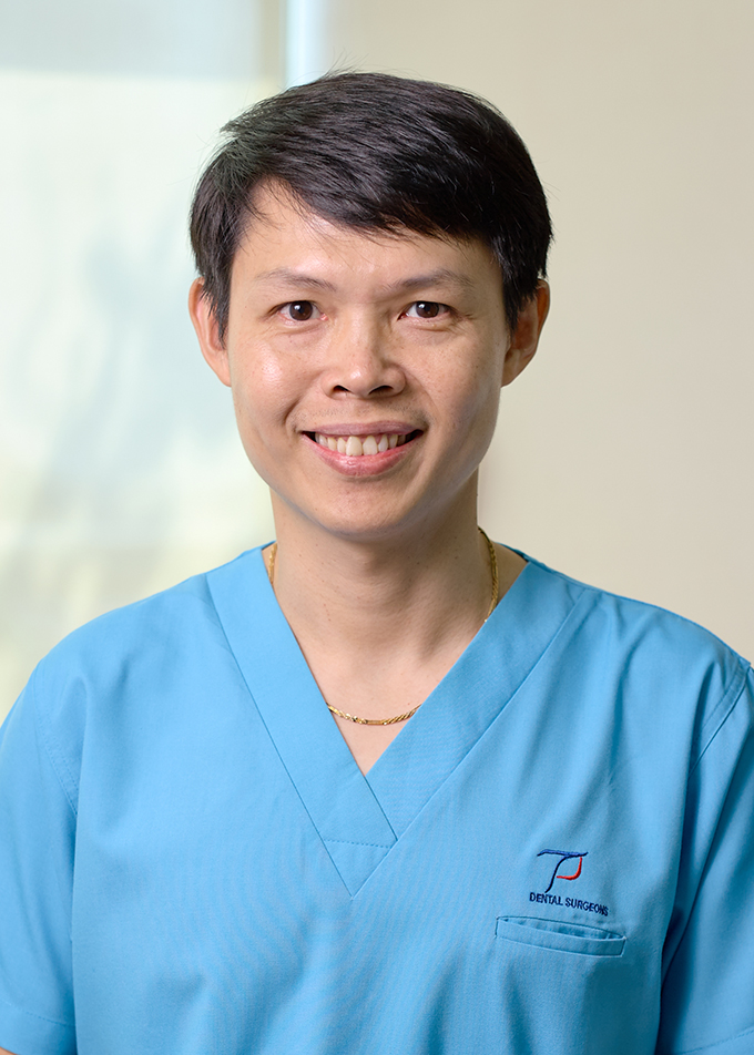 Dr Loong Tee, Yong - TP Dental