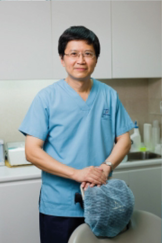Dr Willy S W, Chang - TP Dental