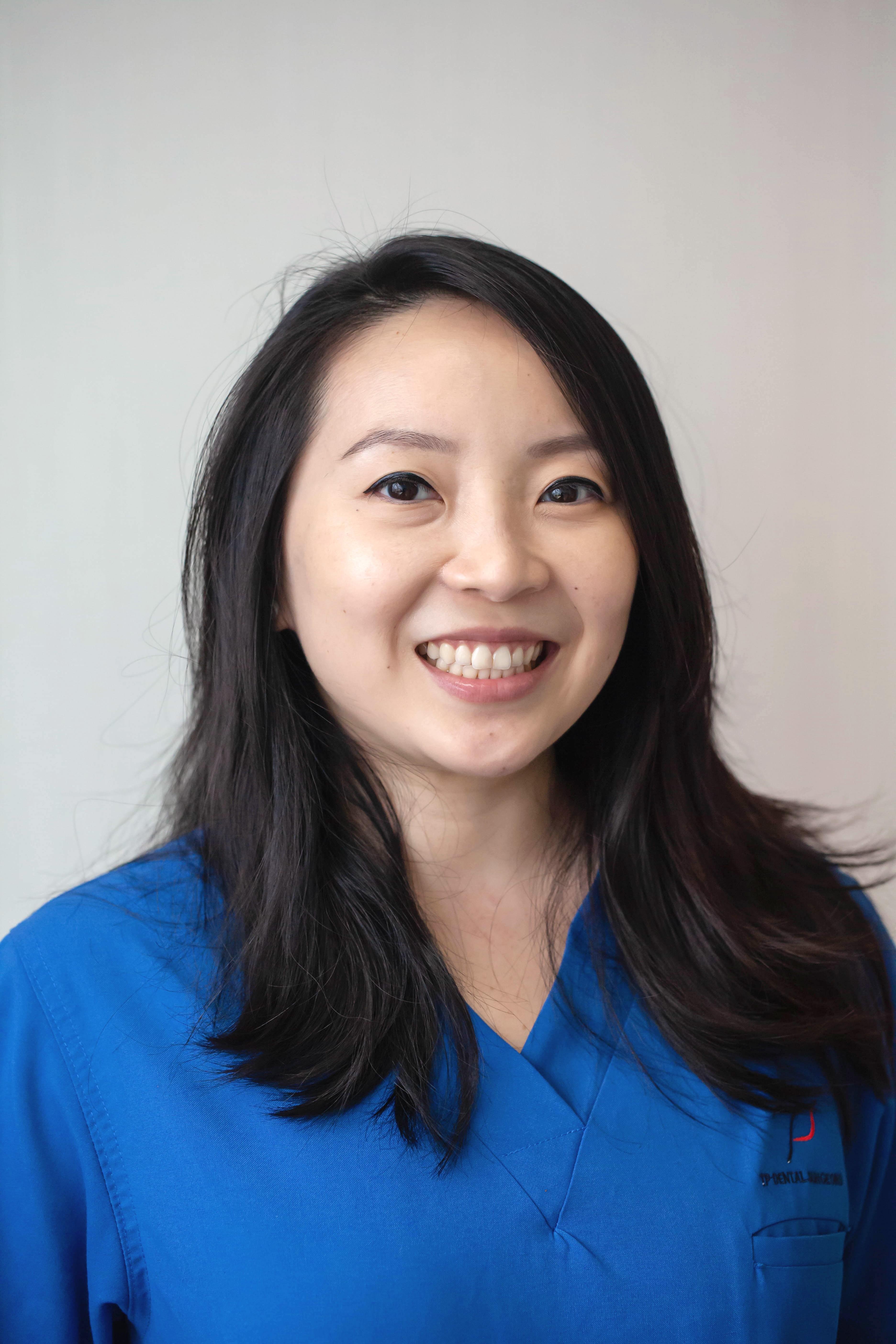 Dr. Jaime CHANG of TP Dental Clinic