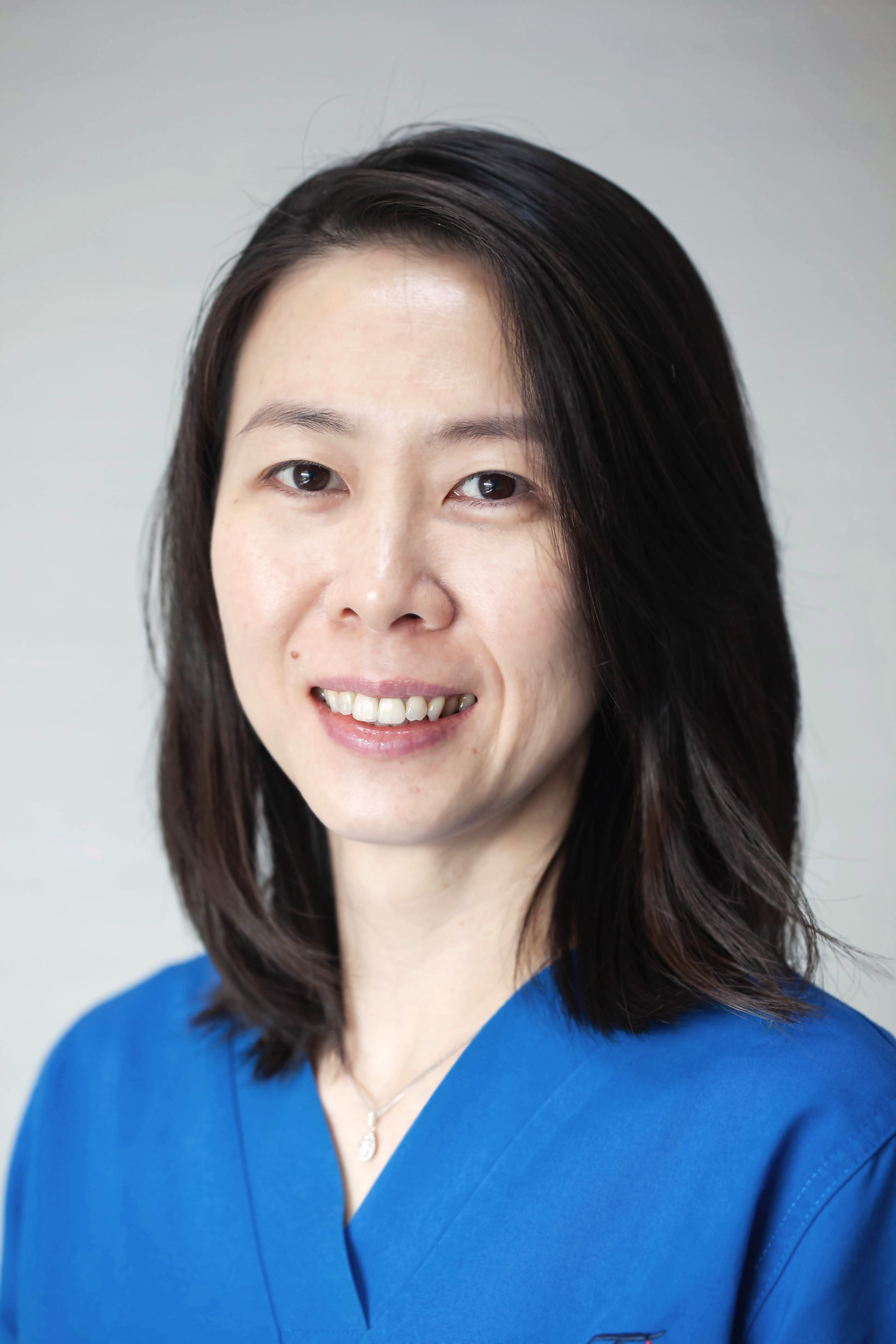 Dr. Josephine TAY Chiew Xsia of TP Dental Clinic